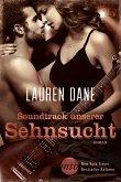 Soundtrack unserer Sehnsucht / Hurley Boys Bd.3 (eBook, ePUB)