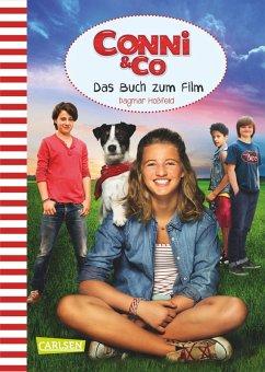 Conni & Co - Das Buch zum Film (ohne Filmfotos) (eBook, ePUB) - Hoßfeld, Dagmar