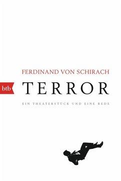 Terror (eBook, ePUB) - Schirach, Ferdinand von