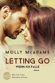 Letting Go - Wenn ich falle / Thatch Bd.1 (eBook, ePUB)