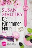 Der Für-immer-Mann (eBook, ePUB)