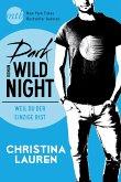 Dark Wild Night - Weil du der Einzige bist / Wild Seasons Bd.3 (eBook, ePUB)
