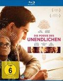 The man who knew infinity: Die Poesie des Unendlichen