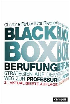 Black Box Berufung
