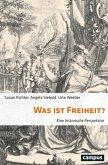 Was ist Freiheit? (eBook, ePUB)