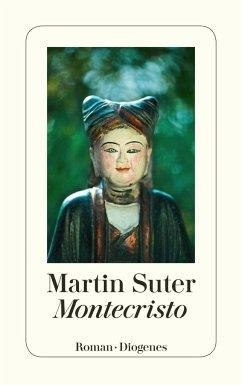 Montecristo - Suter, Martin