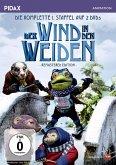 Der Wind in den Weiden - Die komplette 1. Staffel (2 Discs)