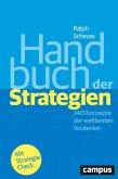 Handbuch der Strategien (eBook, ePUB)