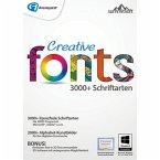 Creative Fonts 5 (Download für Windows)