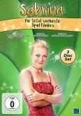 Sabrina - Die total verhexte Spielfilmbox DVD-Box