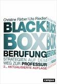 Black Box Berufung (eBook, PDF)