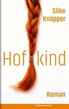 Hofkind - Knäpper, Silke