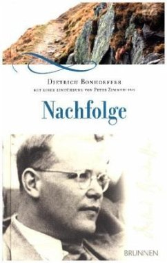 Nachfolge - Bonhoeffer, Dietrich