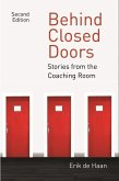 Behind Closed Doors: Stories from the Coaching Room