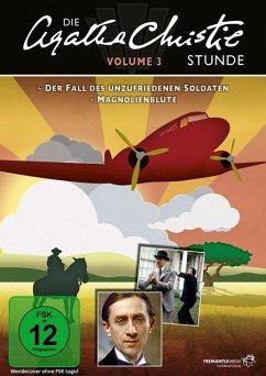 Die Agatha Christie Stunde - Volume 3
