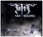 Die Van Helsing Chroniken II, 2 MP3-CDs
