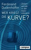 Wer kriegt die Kurve? (eBook, ePUB)