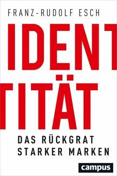 Identität (eBook, PDF)