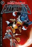 Die Chronik eines Superhelden / Lustiges Taschenbuch Ultimate Phantomias Bd.9 (eBook, ePUB)
