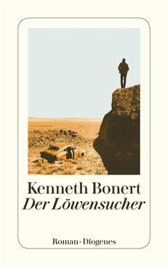 Der Löwensucher - Bonert, Kenneth