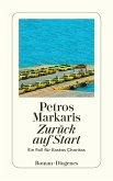 Zurück auf Start / Kostas Charitos Bd.10