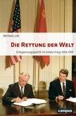 Die Rettung der Welt (eBook, PDF)