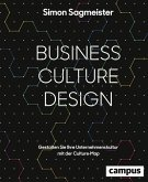 Business Culture Design (eBook, PDF)