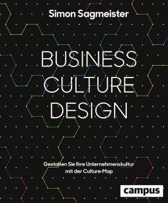 Business Culture Design (eBook, PDF) - Sagmeister, Simon