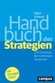 Handbuch der Strategien (eBook, PDF)