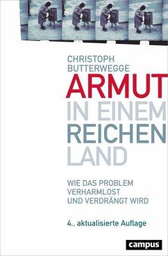 Armut in einem reichen Land (eBook, ePUB) - Butterwegge, Christoph