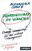 Führungsstark im Wandel (eBook, ePUB)