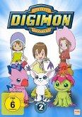 Digimon Adventure - Staffel 1 (Episoden 19-36) (DVD)