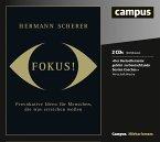 Fokus!, 2 Audio-CDs