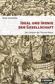 Ideal und Ironie der Gesellschaft (eBook, PDF)