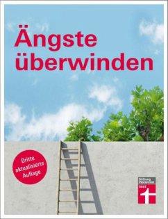 Ängste überwinden - Niklewski, Günter; Riecke-Niklewski, Rose