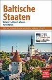 Baltische Staaten: Estland, Lettland, Litauen, Kaliningrad