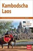 Nelles Guide Kambodscha - Laos
