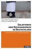 Salafismus und Dschihadismus in Deutschland (eBook, ePUB)