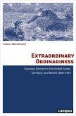 Extraordinary Ordinariness (eBook, PDF)