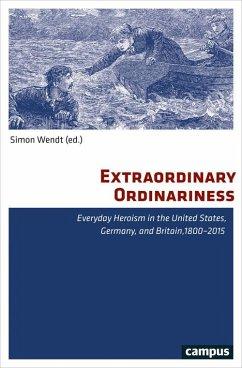 Extraordinary Ordinariness (eBook, PDF)