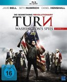 Turn: Washington's Spies - Staffel 2 (4 Discs)