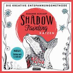 Shadow Painting - Katzen