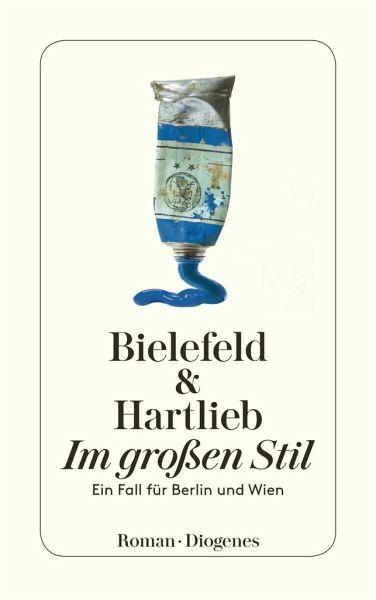 Buch-Reihe Berlin & Wien