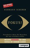 Fokus! (eBook, ePUB)