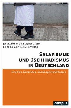 Salafismus und Dschihadismus in Deutschland (eBook, PDF)