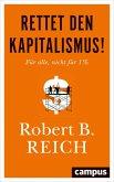 Rettet den Kapitalismus! (eBook, ePUB)