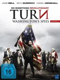Turn - Washington's Spies - Staffel 2 DVD-Box