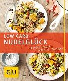 Low-Carb-Nudelglück (eBook, ePUB)
