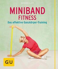 Miniband-Fitness (eBook, ePUB) - Klein, Barbara