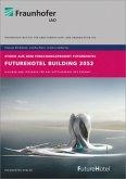 FutureHotel Building 2052.